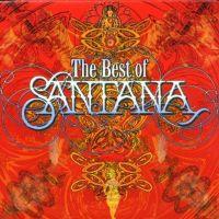Cover Santana - The Best Of Santana [Sony 1998]